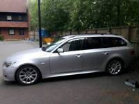 Bmw 530i msport spares and repairs.