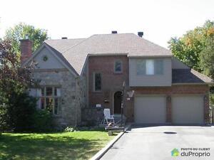 659 000$ - Maison 2 étages à vendre à Beaconsfield / Baie-D'U