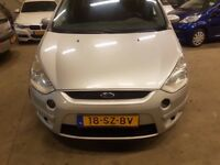 Lhd ford s max