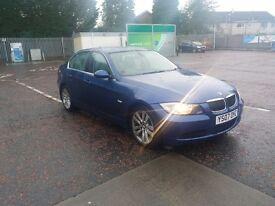 BMW 3 SERIES 3.0 325D