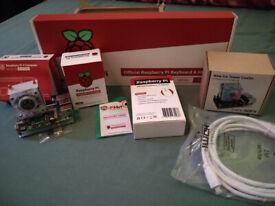 Raspberry PI4 Bundle