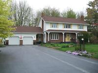 Acreage- Estate - great updated family home -  MLS 55060719