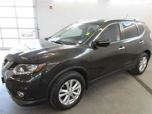 2015 Nissan Rogue SV! AWD! EXT WARRANTY! BACK-UP! ALLOY!