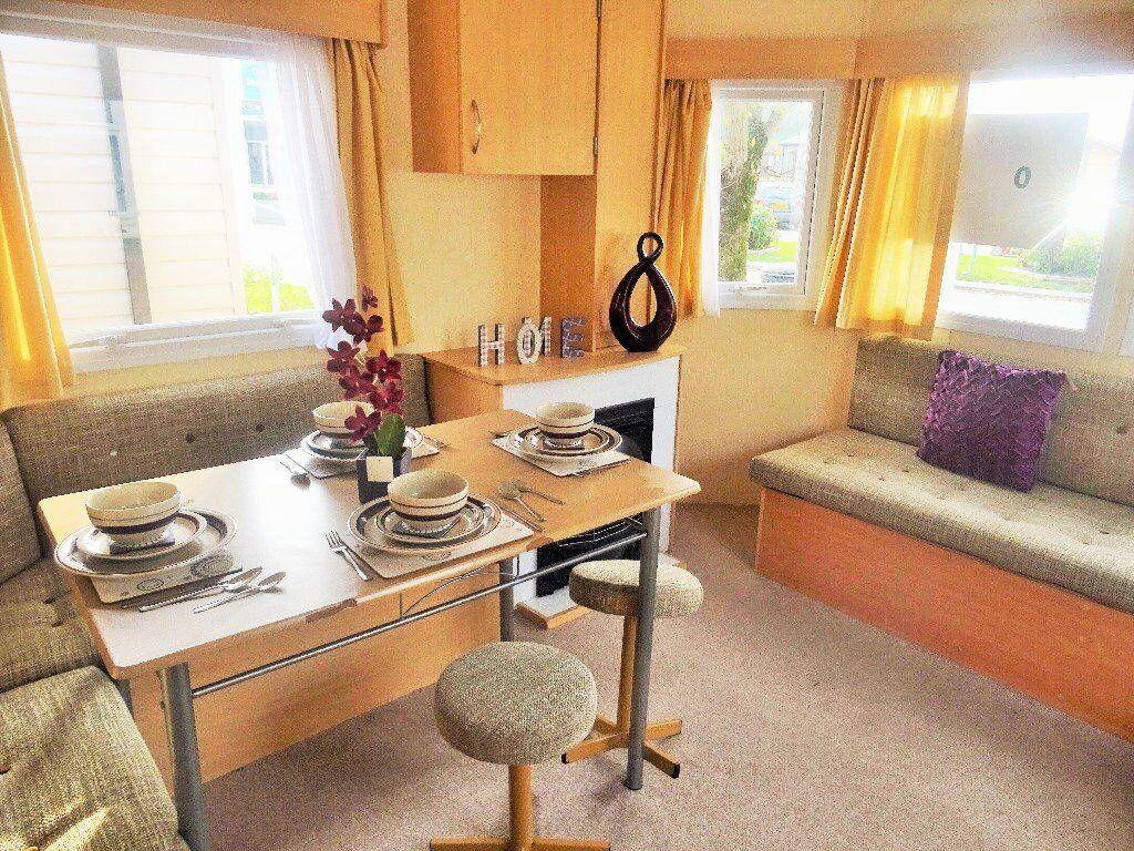 £16995 delta darwin 2009 30 10 2 bed wow