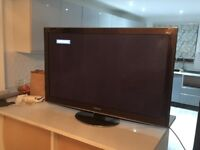 Panasonic 50inch 3D 1080p Smart TV - perfect condition