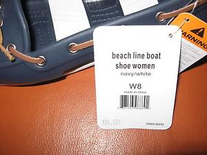 WOMENS CROCS - Beach Line Boat Shoe Style (size 8) -  GREAT DEAL St. John's Newfoundland image 2