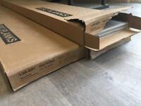 LVT flooring - Grey Antique - similar to Karndean Amtico