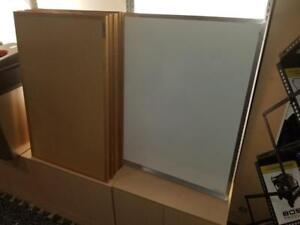 "Cork Boards - 24"" x 36"" - Only $30 Each!"