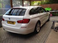 BMW 520d,estate , 2013,