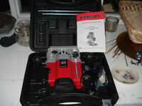 Plunge Router. Never used.