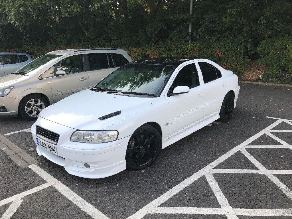 Volvo s60r not bmw,audi,mercedes,vw