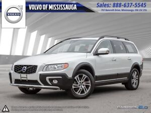 2015 Volvo XC70 T5 Drive-E FWD Premier (2) from 0.9%-6Yr/160,000