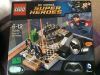 Brand New Lego super heroes set 76044