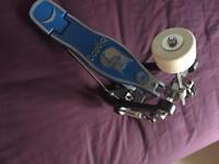 Bigdog bass drum /Kick Drum single pedal