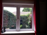 UPVC double glazed windows and patio doors
