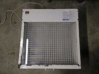 Marrutt RC2000 Heated Darkroom Print Drying Cabinet