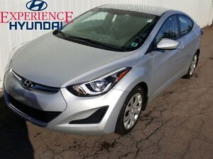 2014 Hyundai Elantra GL AWESOME WITH GREAT FUEL ECONOMY  STYLE A