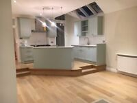 End of Tenancy - Short Notice-Emergency cleaning-Professional Cleaning - Move in - After Builders