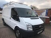 Ford Transit 2008, 2.5tdci full mot, FSH, new clutch, good clean van. No issues. Cheap!!
