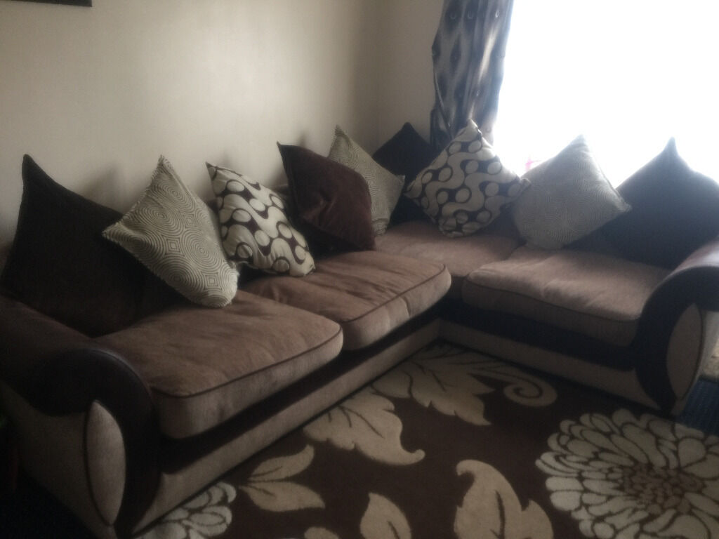 Dfs corner sofa bed very good Buy sale and trade ads : 86 from dealry.co.uk size 1024 x 768 jpeg 66kB