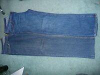 Men's Jeans 4 pairs