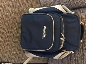 Complete picnic rucksack