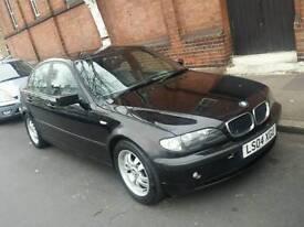BMW 320D 2004 model