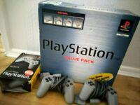 Playstation 1 , 54 games