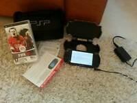 SONY PSP (used 3 times)