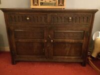 Lovely Sideboard Unit Cupboard