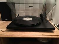 Project turntable