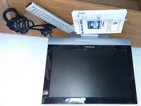 "15"" Polaroid LCD TV"