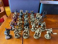Warhammer Old chaos space marines