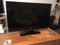 "LG 32"" HD TV - Model 32LK450U"