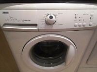 Zanussi Washing Machine / Candy Dryer / Fridgemaster Fridge Freezer
