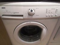 Zanussi Washing Machine / Fridgemaster Fridge Freezer