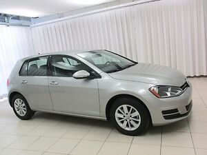 2016 Volkswagen Golf TEST DRIVE THIS BEAUTY TODAY!!! TSI TURBO 5