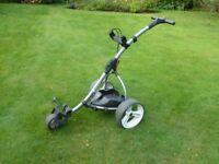 Golf Trolley - Electric