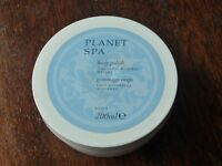 Avon Planet Spa Body Polish Icelandic Mineral Waters 200ml - LAST ONE!
