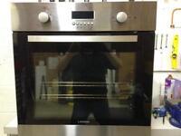 Lamont Built-In Oven