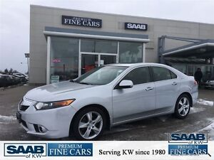 2012 Acura TSX ONE OWNER NO ACCIDENT Sport sedan Sunroof Alloys