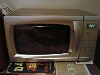 microwave oven cookworks