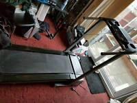 pro.form treadmill