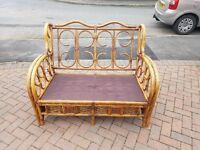 Brilliant 3 Piece Wooden Conservatory Furniture