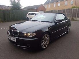 2006 BMW 3 Series 3.0 330Cd M Sport Convertible @@ BARGAIN @@