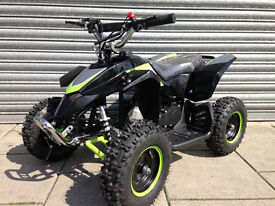 50cc QUAD BIKE BRAND NEW 2017 MODEL