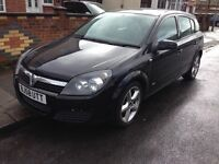 Vaxual Astra 1.7 diesel 2008. Run and drive perfect £££655