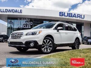 2015 Subaru Outback 2.5 | LIMITED | EYESIGHT