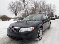 2007 Saturn Ion 2 Base Automatic