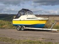 Shetland 610 sport 2+2 4 berth